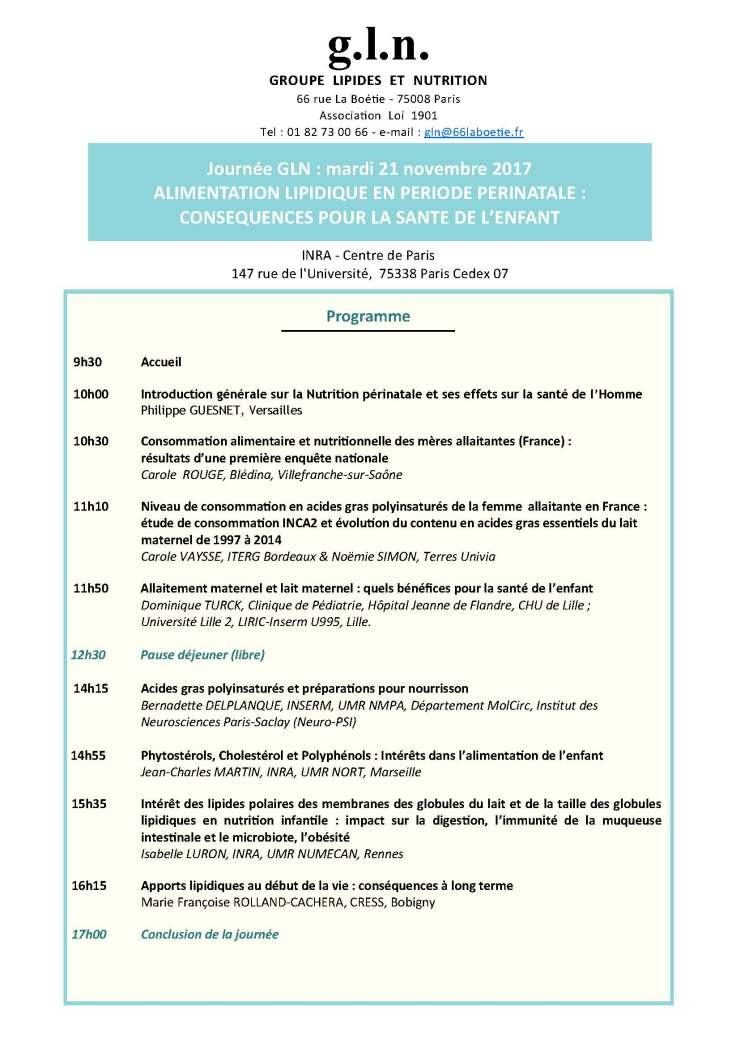 Journée GLN 2017 - Programme_Page_1