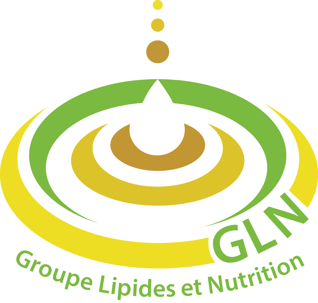 Lipides et nutrition